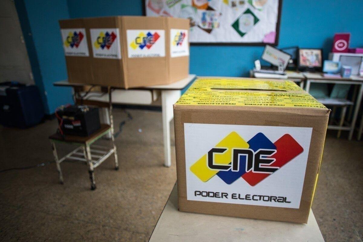 crédito, Consejo Nacional Electoral, CNE, Elecciones Primarias