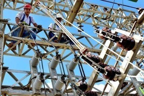 corpoelec, energía, electricidad, red electrica nacional, luz