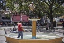 aniversario de Caracas