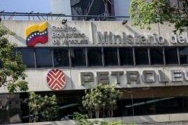 Ventas de divisas de Pdvsa se rigen a la tasa Dicom.