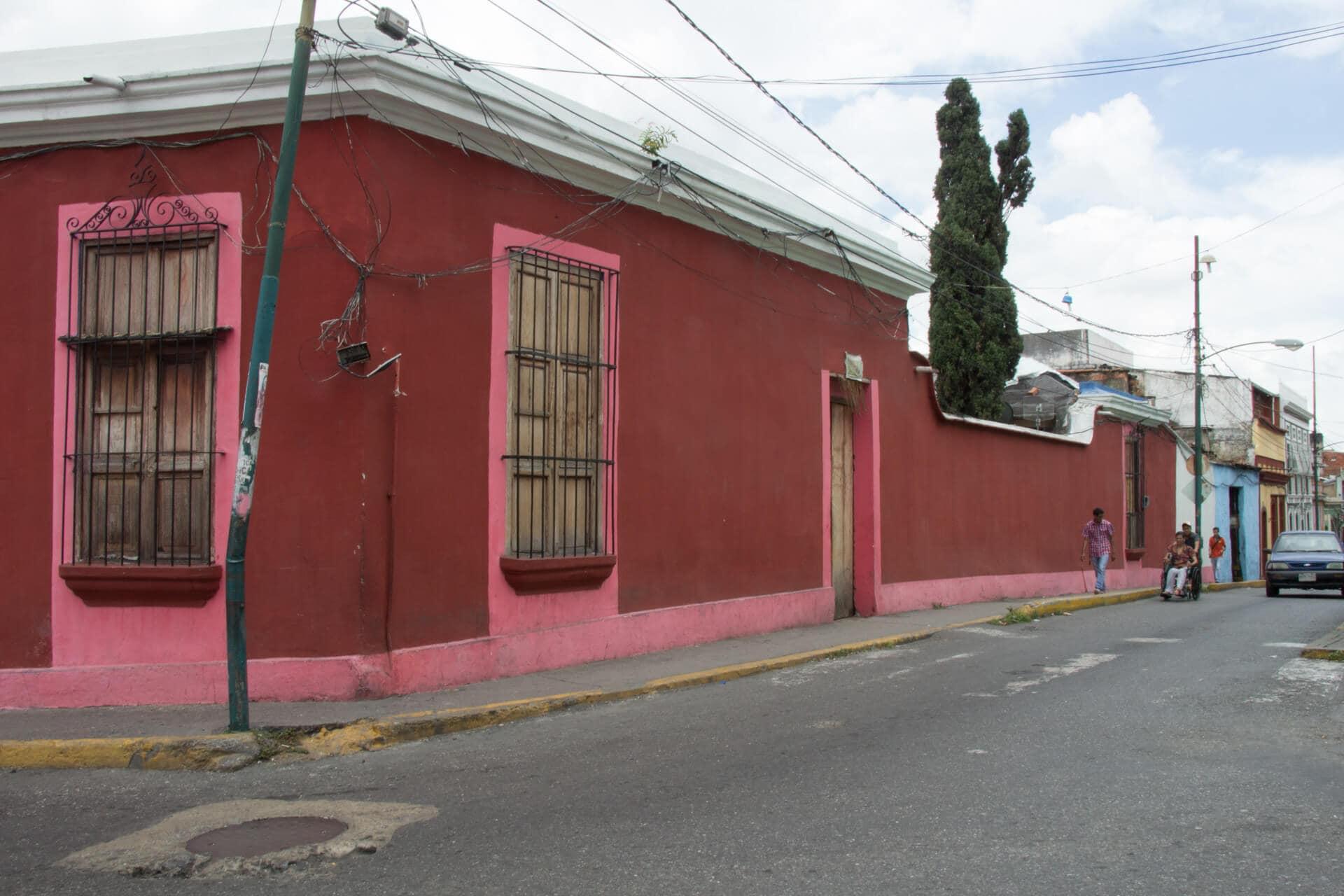 Resultado de imagen para Casco Histórico de La Pastora