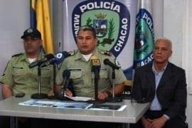 Frenan fuga de detenidos en calabozos de Polichacao