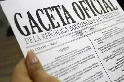 Maduro aprobó crédito adicional por Bs. 30 billones para pagar salarios y pensiones | ajuste salarial
