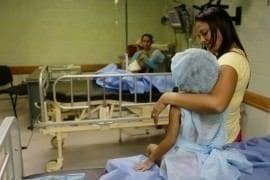 Salud, Hospitales,