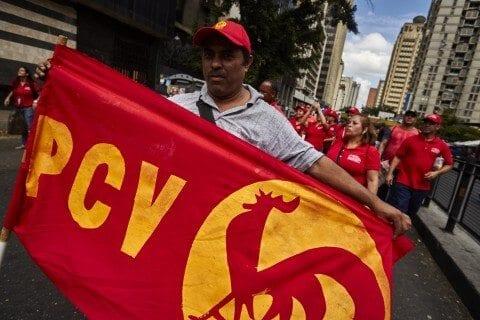 Partido Comunista PCV
