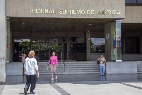 Tribunal Supremo de Justicia TSJ
