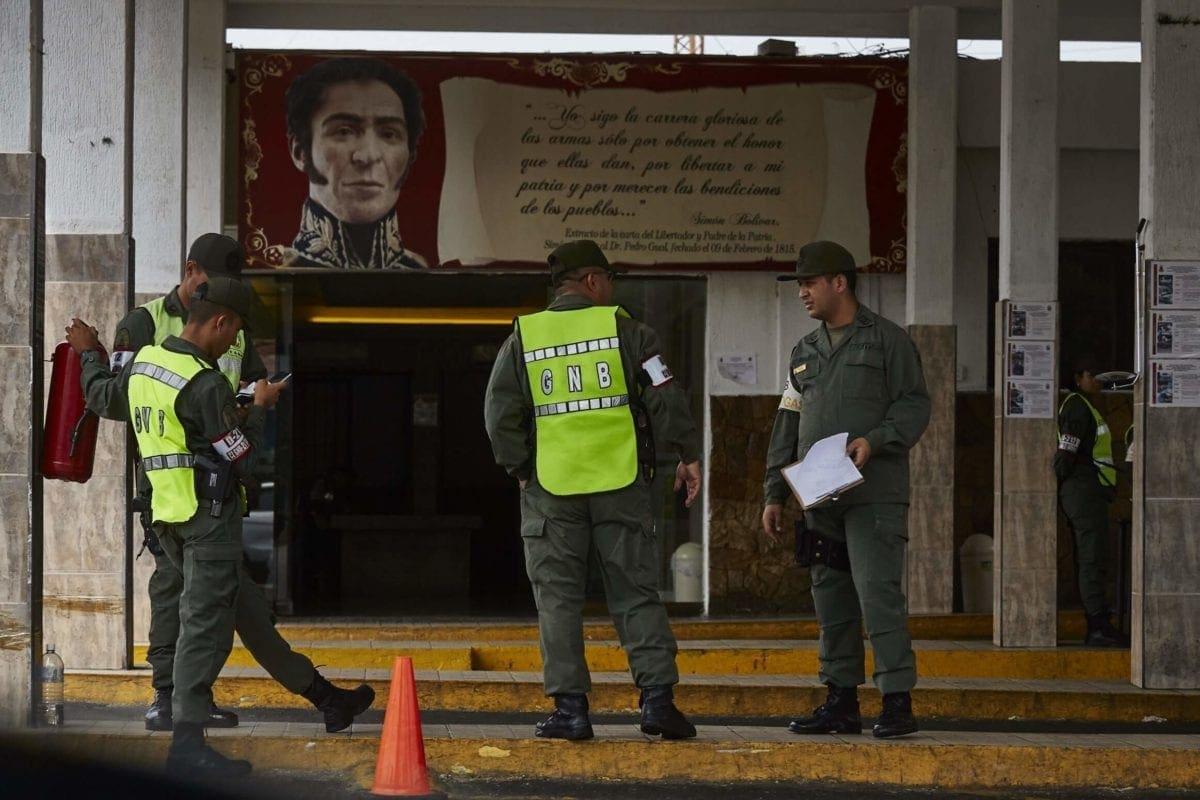 Ataque en Amazonas es producto de guerra interna en Colombia — Venezuela