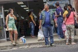 sueldo del venezolano