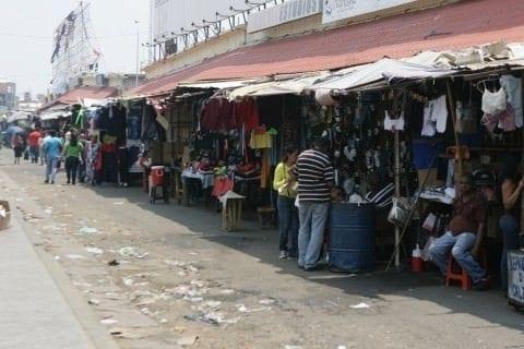 Guardia Nacional decomisó 120 millones de bolívares en efectivo en el mercado Las Pulgas de Maracaibo