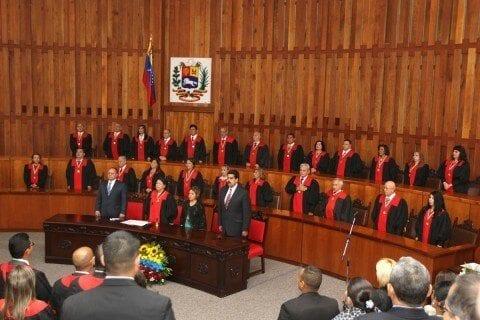 El TSJ avaló que las desapariciones forzadas de Vargas queden sin castigo