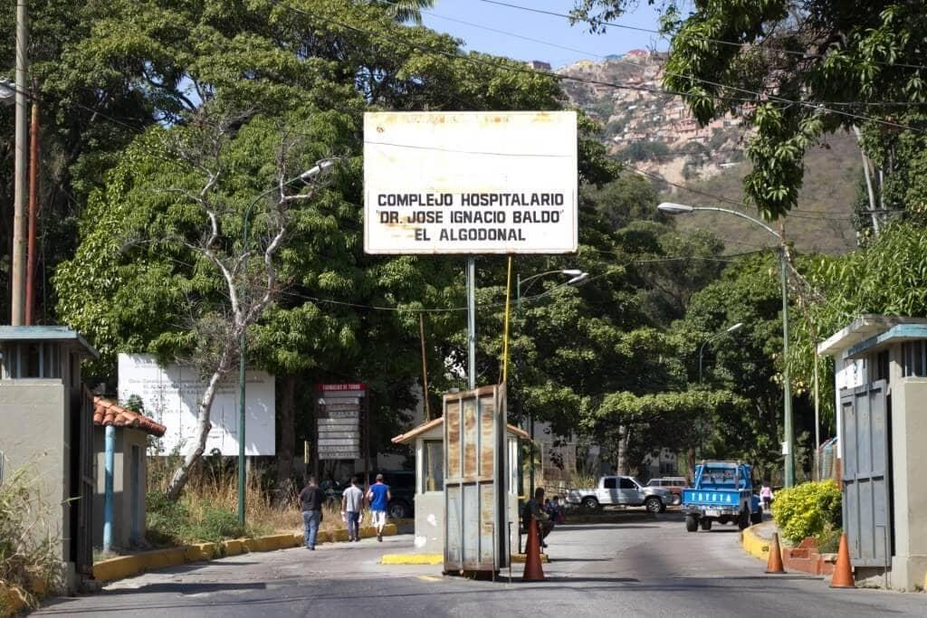 Hospital El Algodonal- Foto Cheché Diaz -34