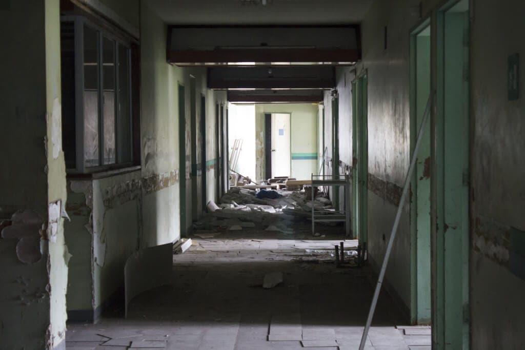 Hospital Dr Jose Gregorio Hernandez - Los Magallanes de Catia