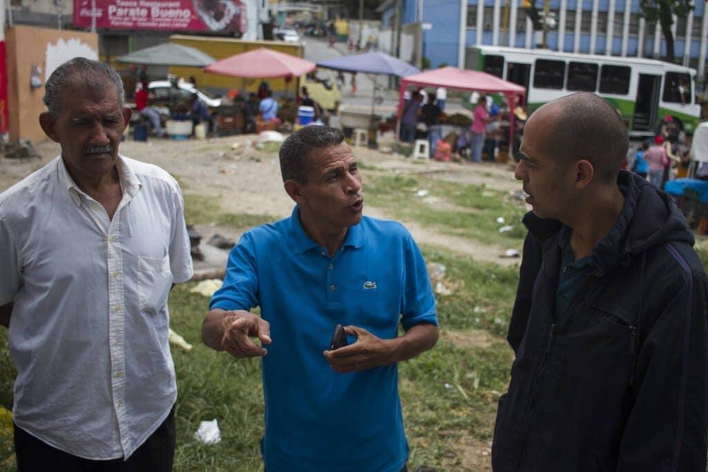 Foto: Crónica Uno / Miguel González