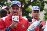 Carlos Osorio nuevo ministro de transporte