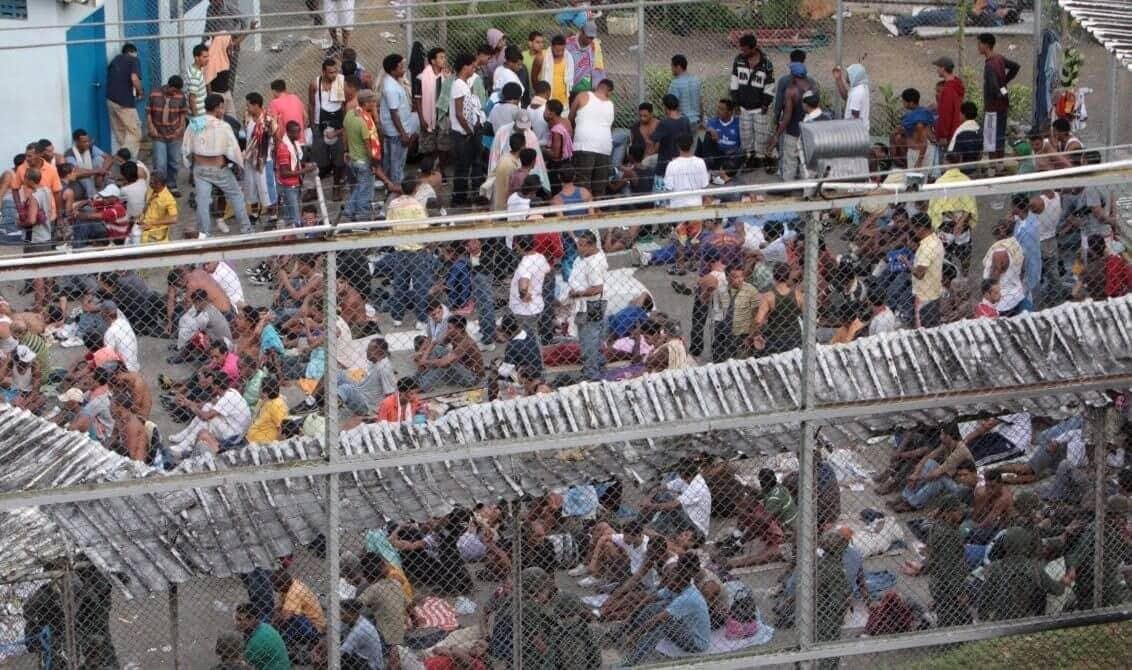 cárceles venezolanas