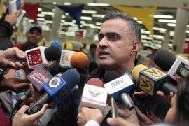 Tarek William Saab
