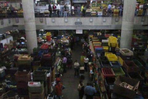 Canasta alimentaria alcanzó los Bs. 7,8 millones en diciembre de 2017