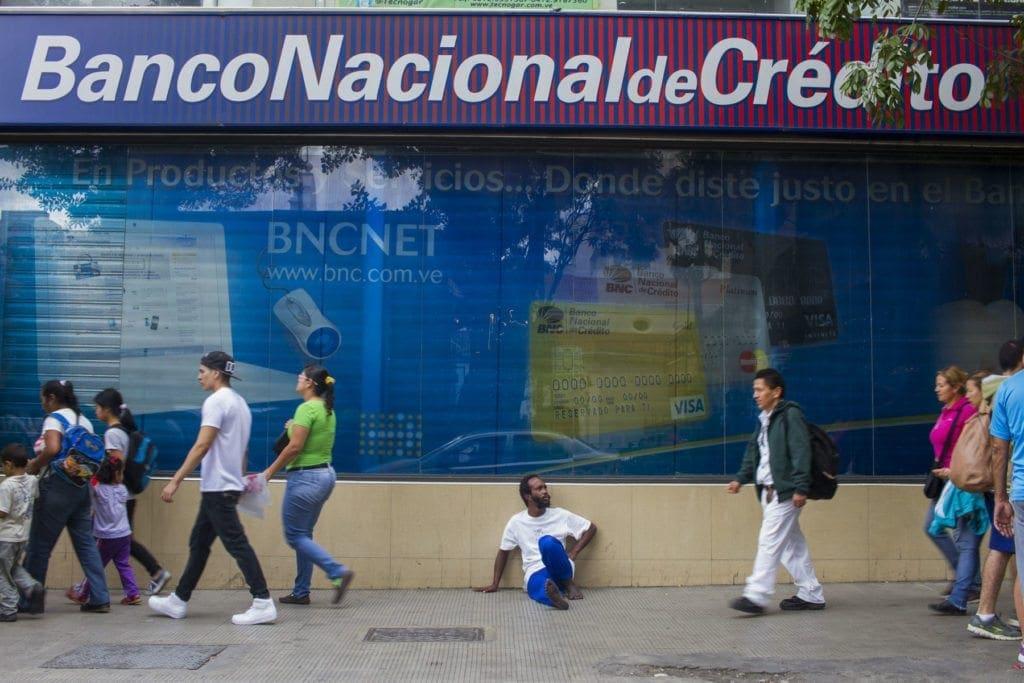 Asamblea Nacional nombra a nuevo directorio ad hoc del Banco Central — Venezuela