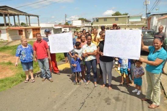 Las protestas contra los Clap fueron comunes en 2016