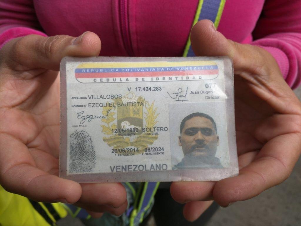 mototaxista asesinado frente a la UNES
