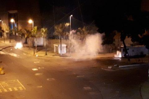 Asesinaron a joven en Petare y hubo agresiones en Coche, La Candelaria y Palo Verde