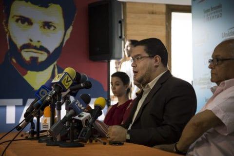 Comisión de Primarias ratificó a candidatos de Aragua, Amazonas y Yaracuy