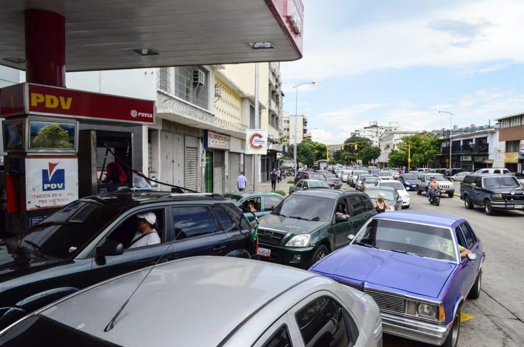 Foto: Luis Miguel Cáceres / Crónica Uno