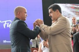 maduro, Jorge Rodriguez