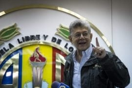 20171024 RP Henry Ramos Allup