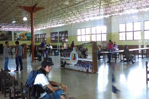 academia militar. Girardot. Aragua