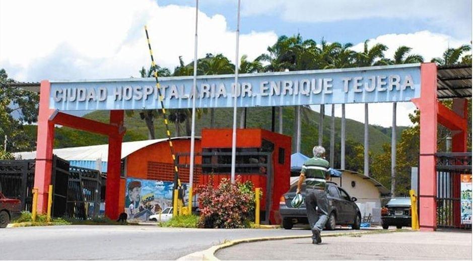 72 pacientes con vih fallecidos