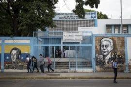 Colegios Coche, Colegio Pedro Emilio Coll.