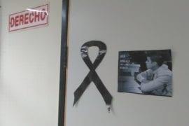 La UCAB y sus estudiantes han hecho pública la exigencia de justicia