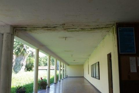 UCV, Crisis, Maracay