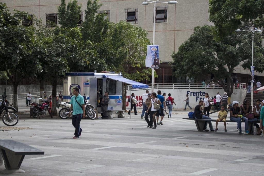 Recorrido El Valle<br /> Foto: Luis Miguel Cáceres