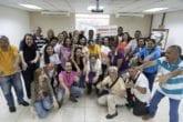 Taller con lideres comunitarios
