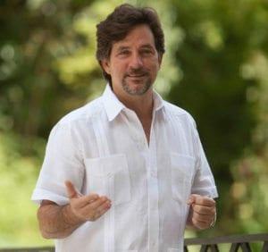Bernard Faucher
