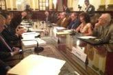 Diputados se reunieron con Academias Nacionales