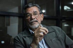 Manuel Isidro Molina
