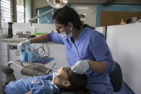 Jornada de atención médica y recreativa en Coche este 3 de marzo