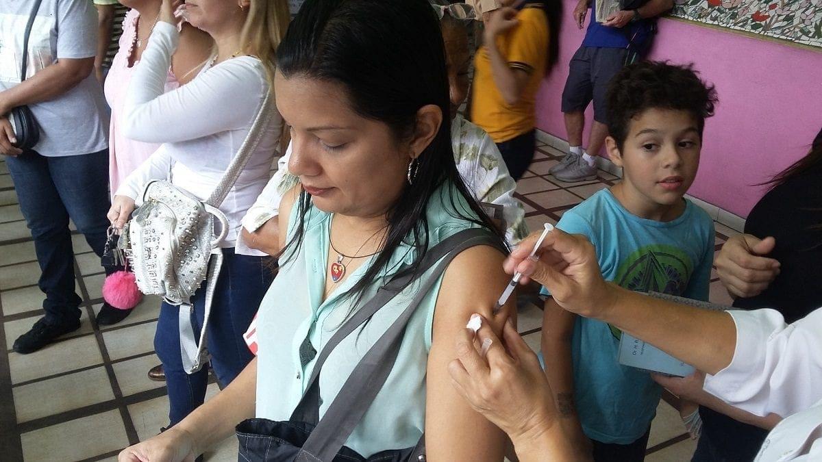 Venezuela exporta sarampión | jornada vacunación