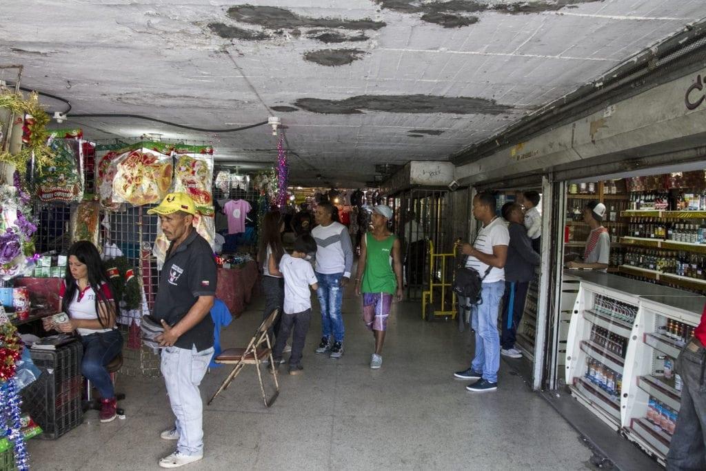 Recorrido Coche - Mercado<br /> Foto: Luis Miguel Cáceres