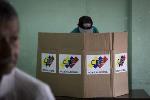 Elecciones municipales 2017