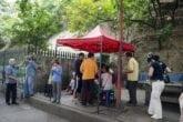 El rosario de irregularidades que ocurre en las zonas populares cada vez que hay elecciones