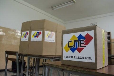 Comisionado de la ONU preocupado por condiciones electorales en Venezuela
