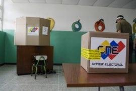 Partidos que no participaron en municipales deben validarse el 27 y 28 de enero