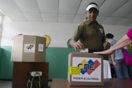Elecciones. municipales, sucre, palo verde