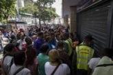 Zapaterias del centro intervenidas por el Sundde | fiscalizaciones