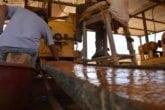 alud mata a tres mineros en El Callao
