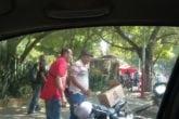 Puntos rojos tuvieron más afluencia que centros electorales en Maracay | ong